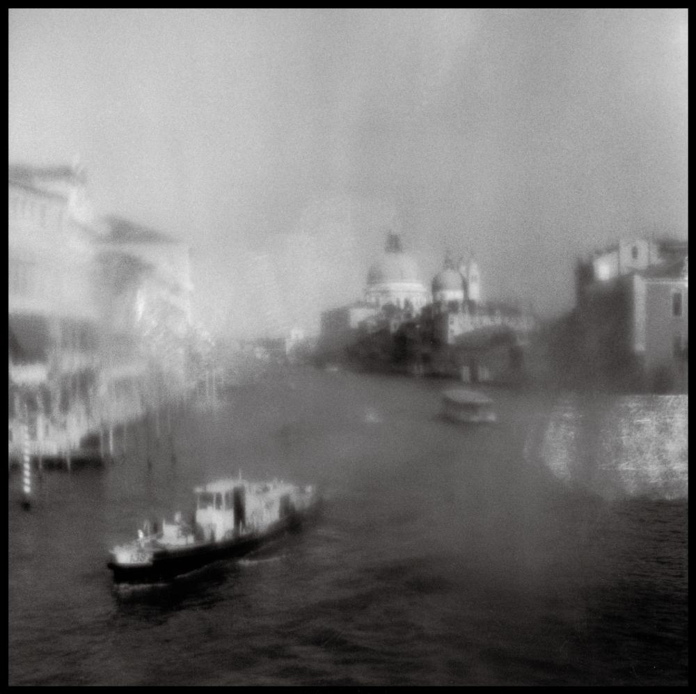Venise_Gérard Rondeau