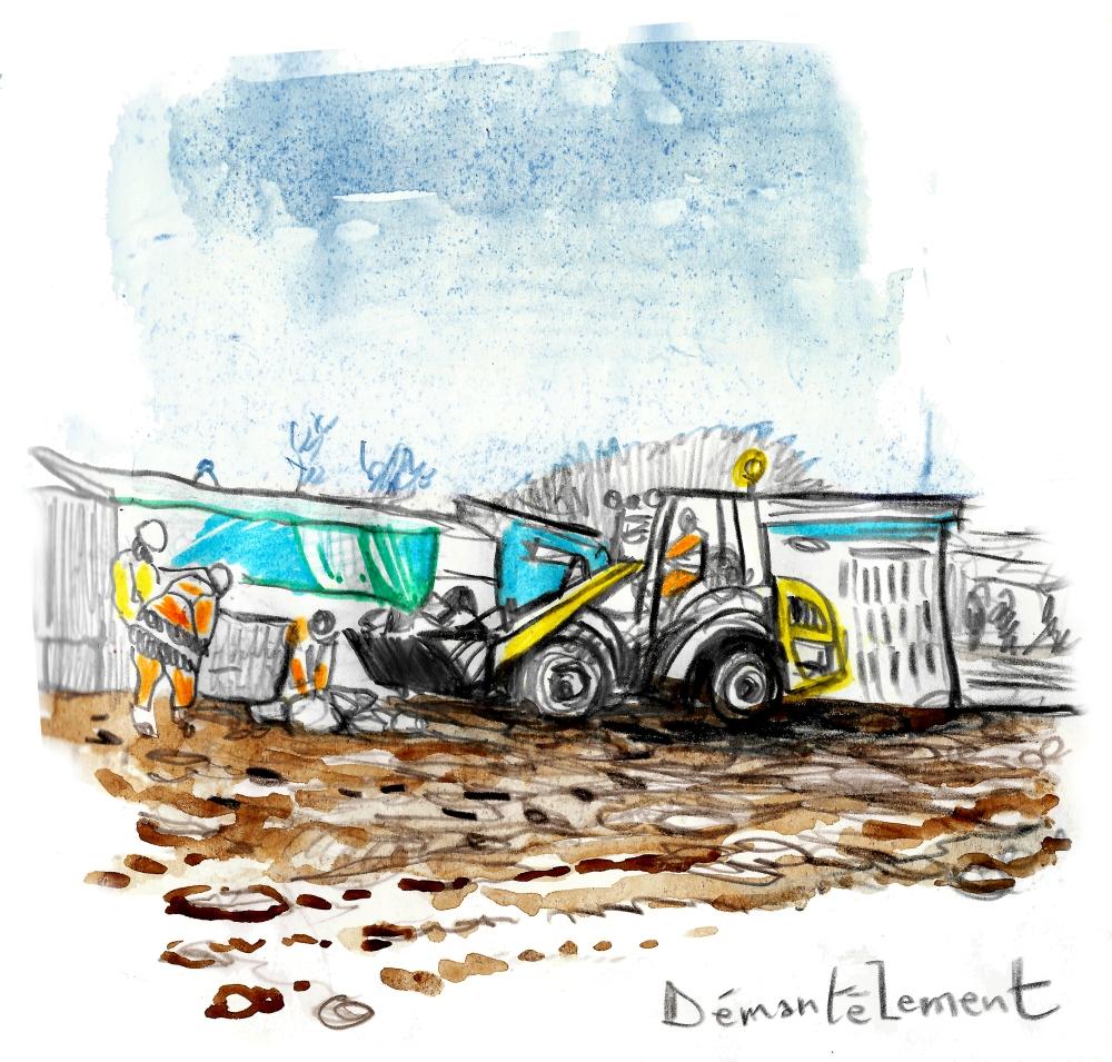 Calais_160301_bulldozer