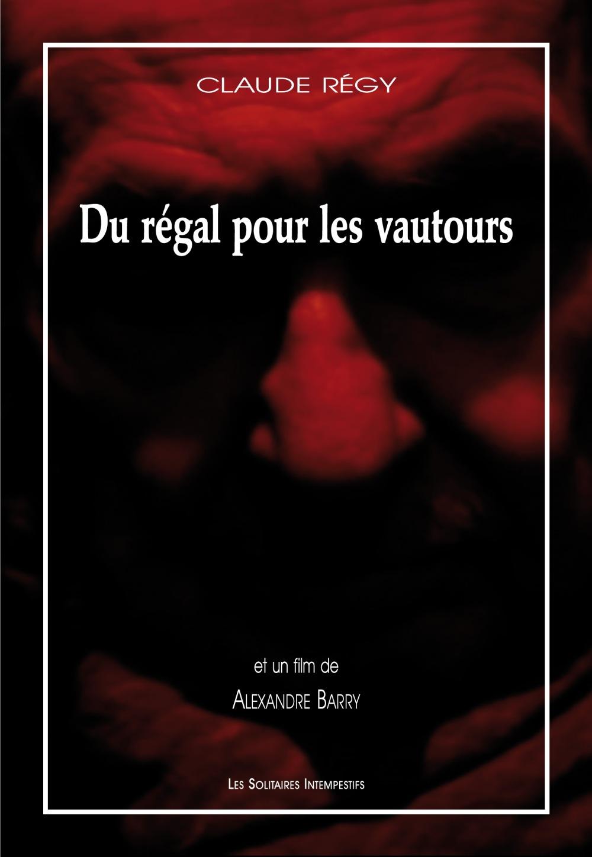 REGY_VAUTOURS:DVD_LIVRE