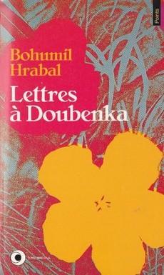 lettres-a-doubenka-points-livre-occasion-46868
