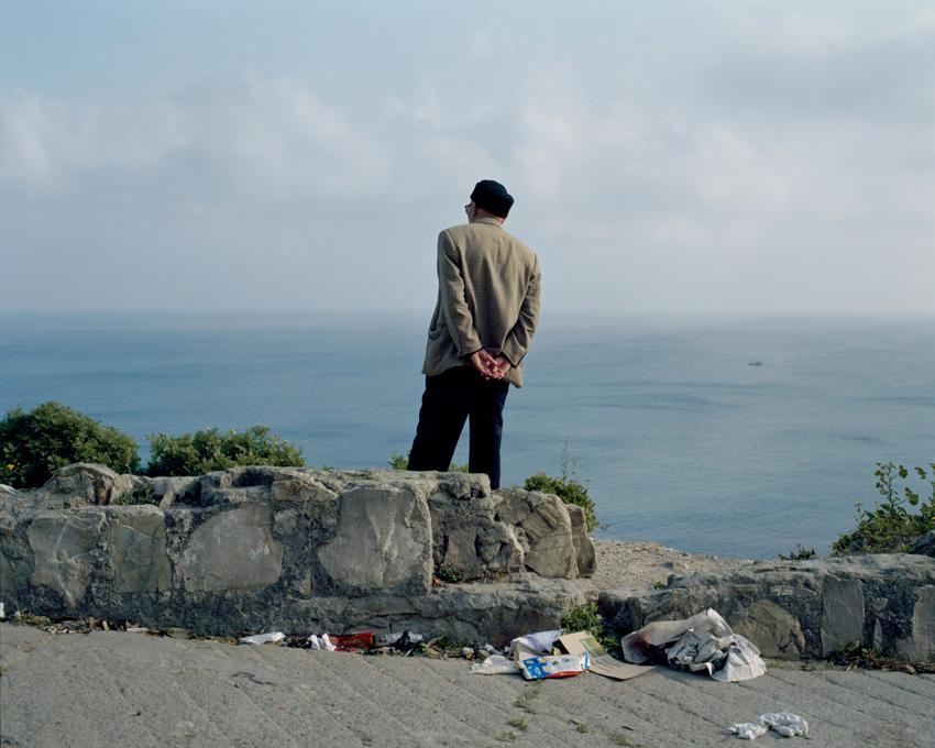 EL Bahar / Tanger, 2012