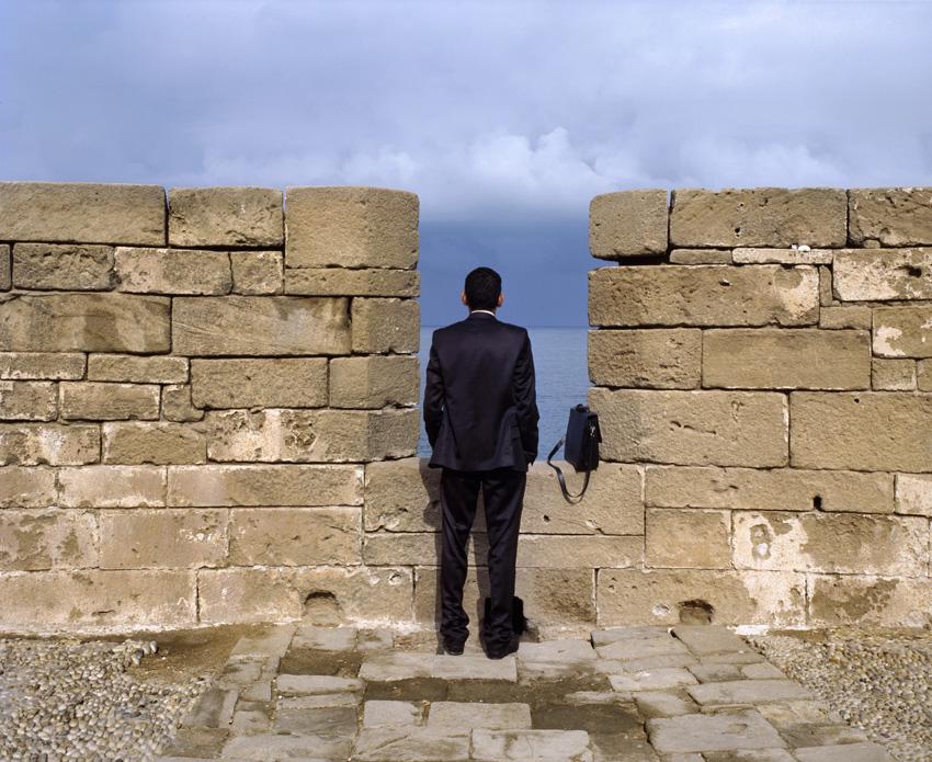 El Bahr / Essaouira, 2012