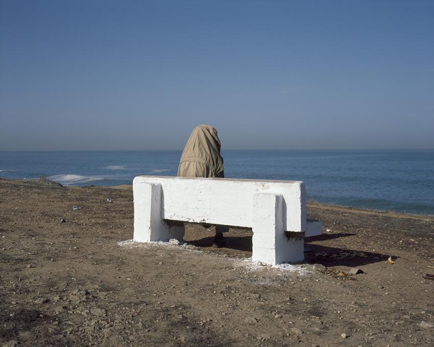 El Bahr / Rabat, 2014