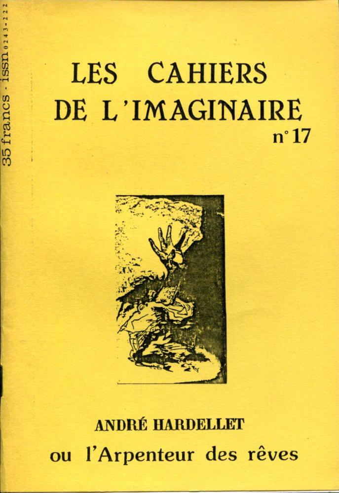cahiersimaginaire17-1985