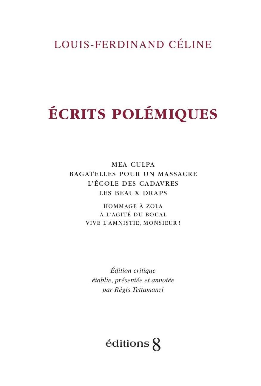 ecrits-polemiques-editions-8-2012
