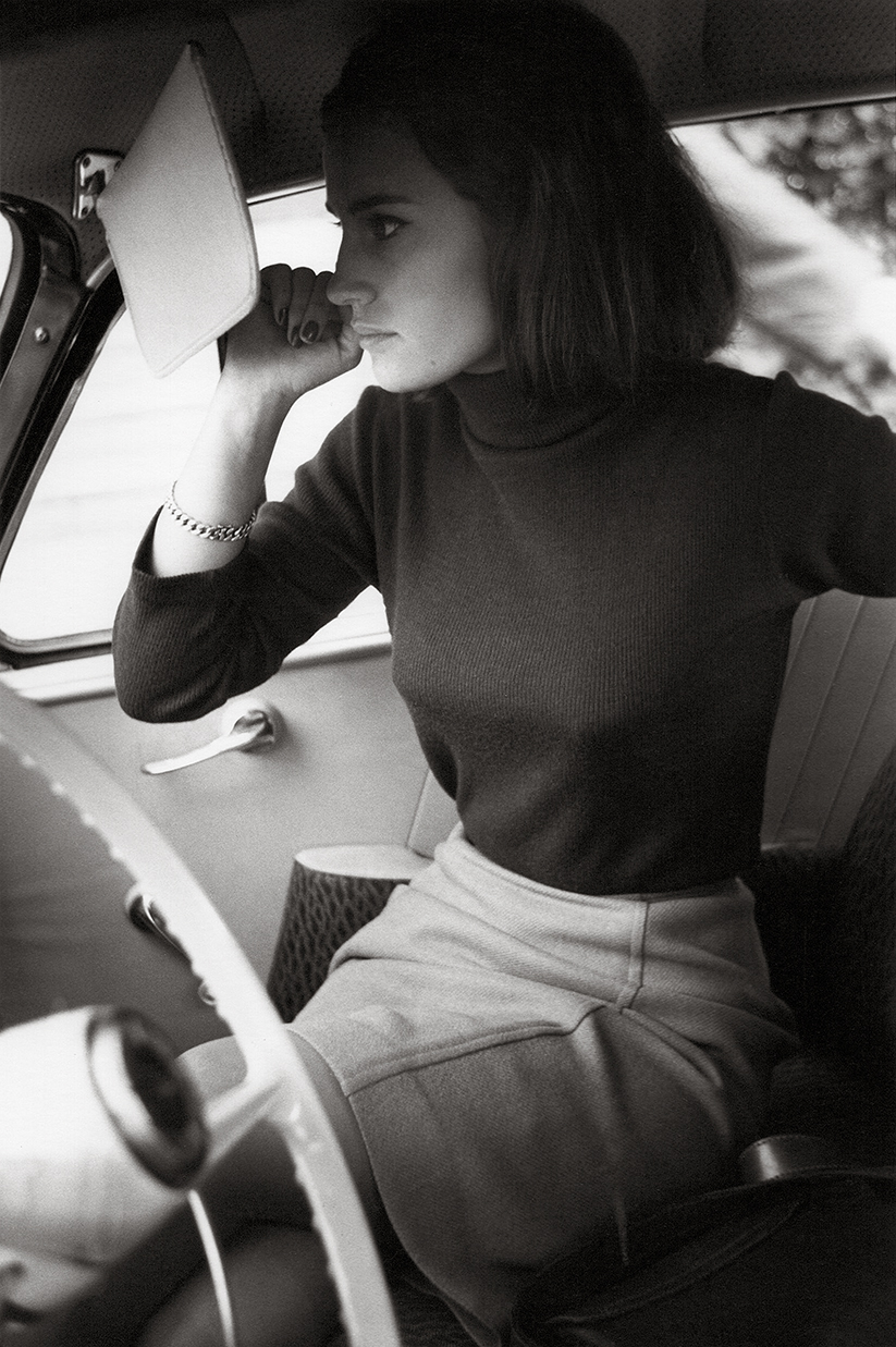 Michele Paris 1963