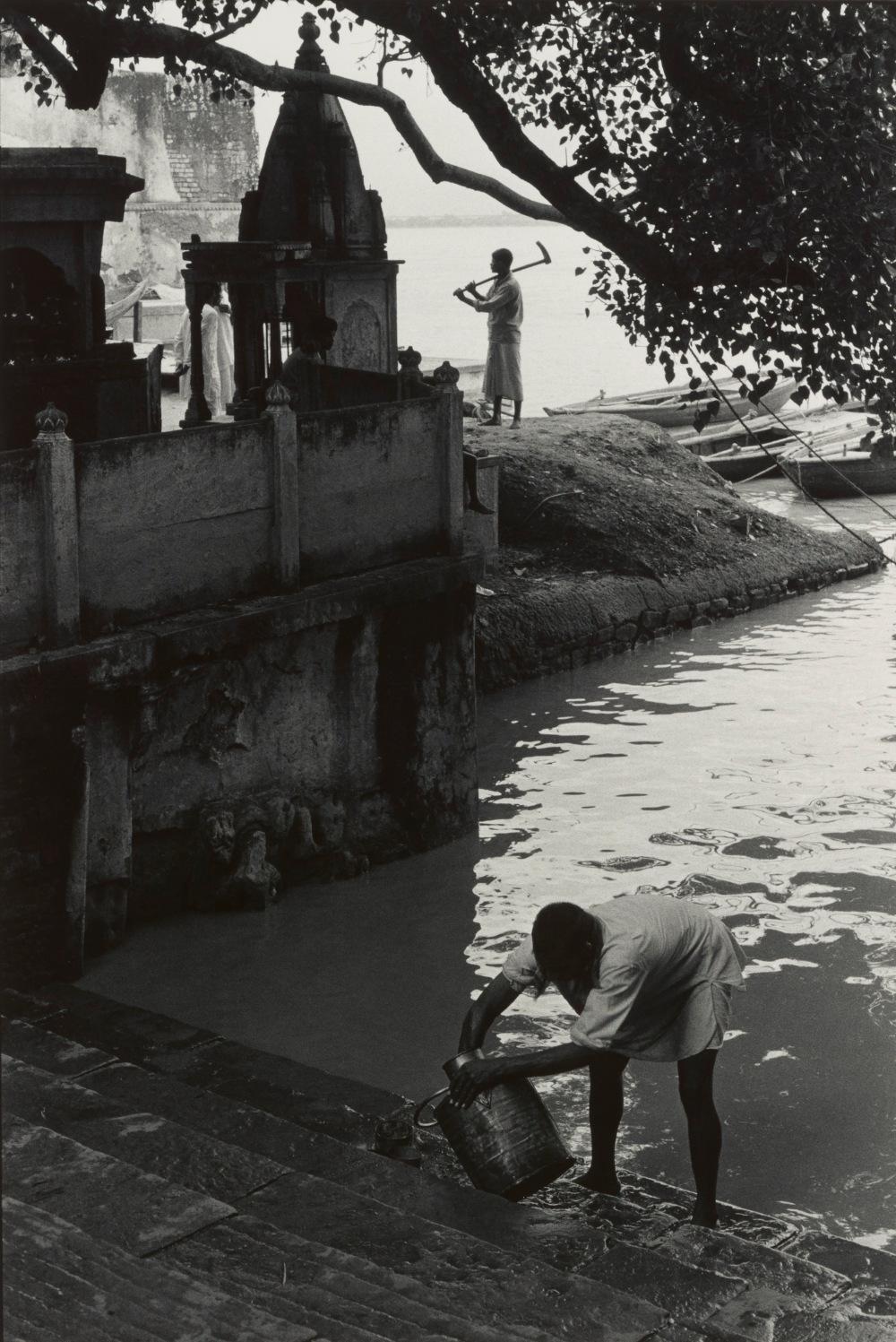 Benares 1970