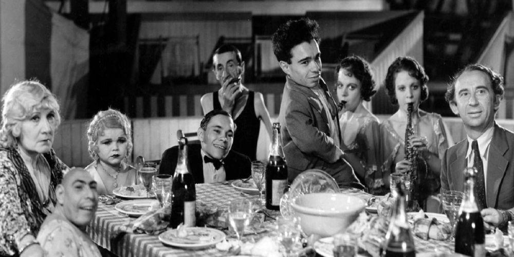 freaks-la-monstrueuse-parade-film-1932-Tod-Browning-critique-cinema