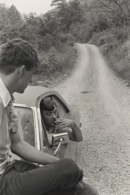Kentucky August 1972