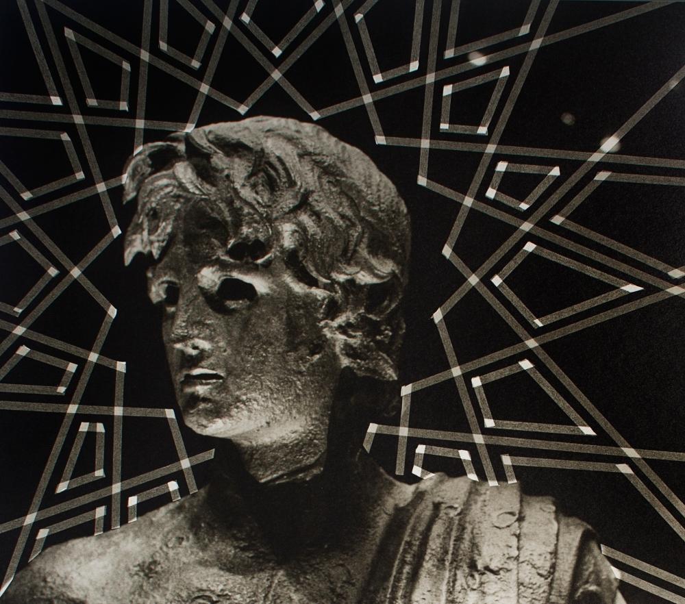 Sans-titre-45x51cm-photographie argentique sur papier barythé collé sur dibond-production Musée de l'Éphebe d'Agde
