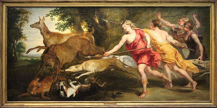 0_Diane_chasseresse_et_ses_nymphes_-_Pierre_Paul_Rubens_(1)