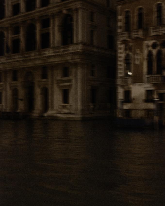 © Eric Bourret - Venise Venezia Venice - 8