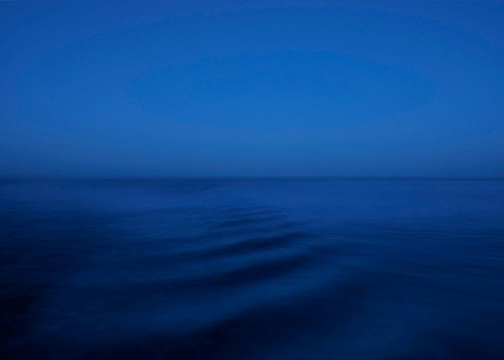 © Eric Bourret - Zero L'infini - Ocean 2014 - 445