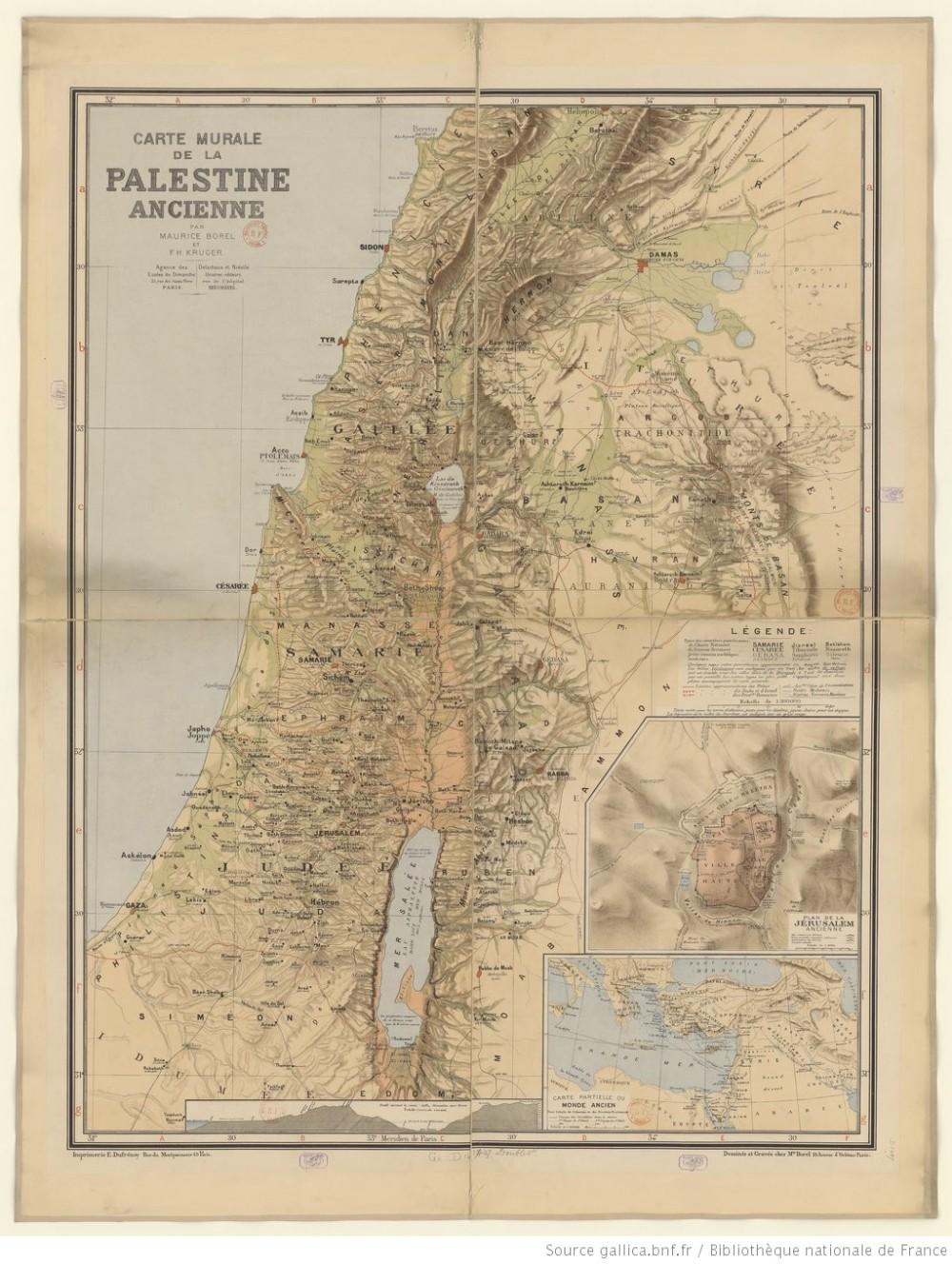 Carte_murale_de_la_Palestine_[...]Borel_Maurice_btv1b53006693m