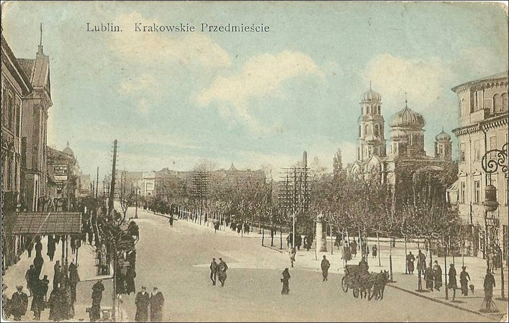 Lublin-Avenue-de-Cracovie