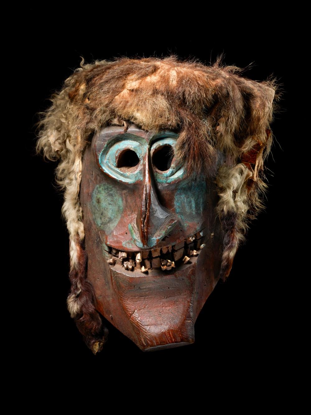 05. Masque-grotesque