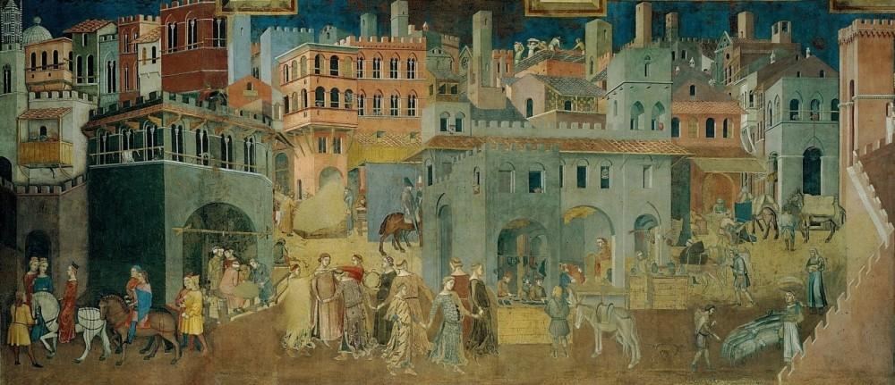 Lorenzetti-Ambrogio