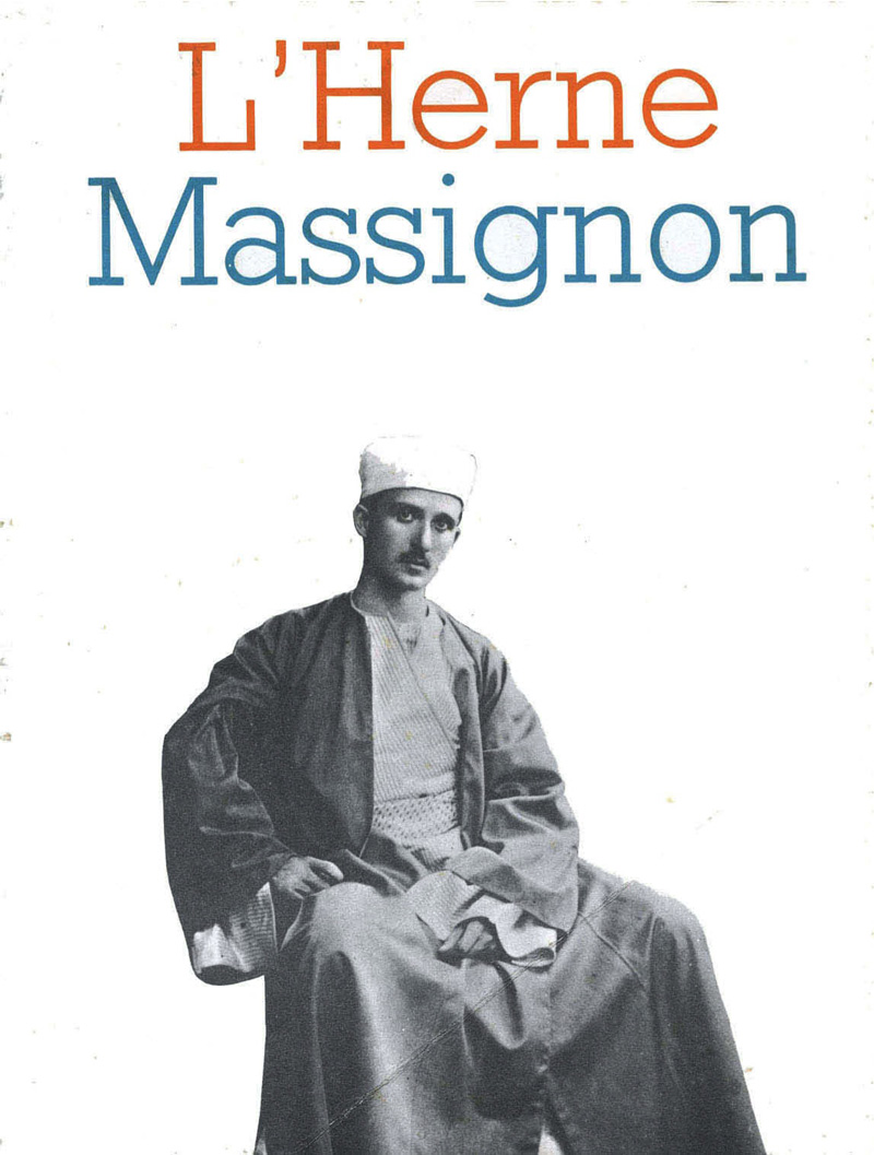 Cahier-Massignon