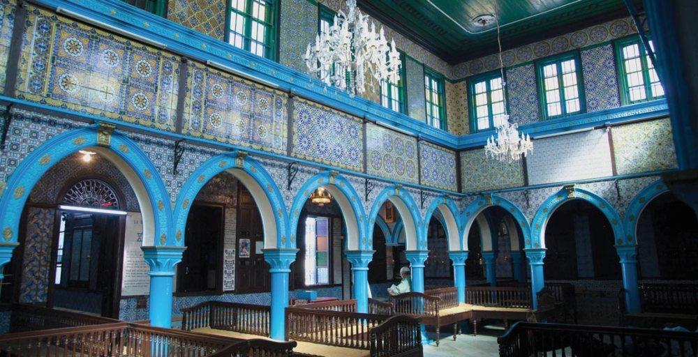 elghribasynagogue