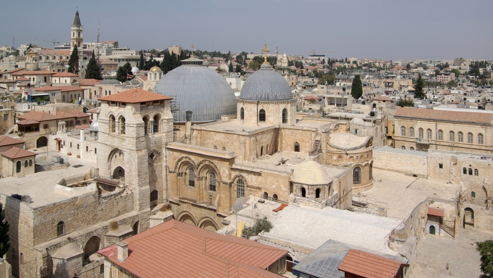 Jerusalem-st-sepulcre