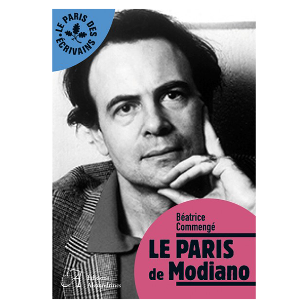 le-paris-de-modiano