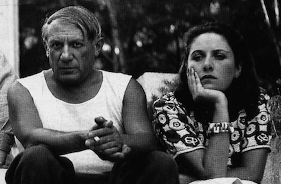 Picasso-Dora-Maar-by-Man-Ray