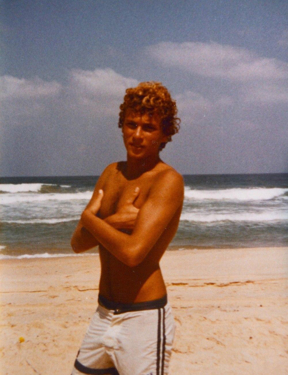 09_The Boy on the Beach_ok
