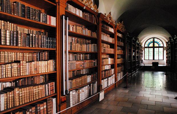 bibliotheque-du-monastere-de-vyssi-brod