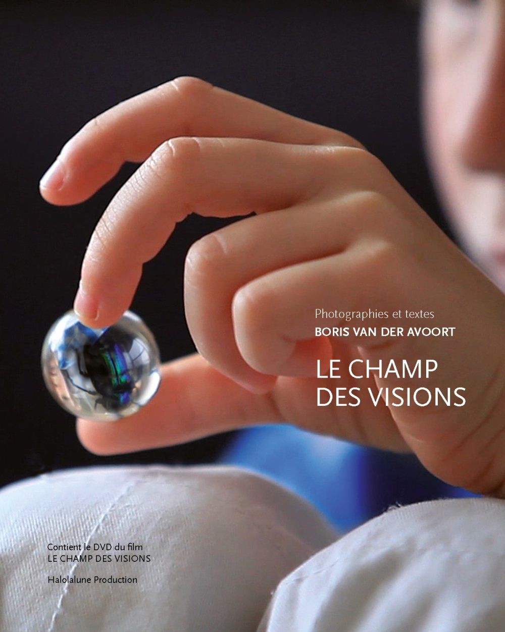 cover champ des visions