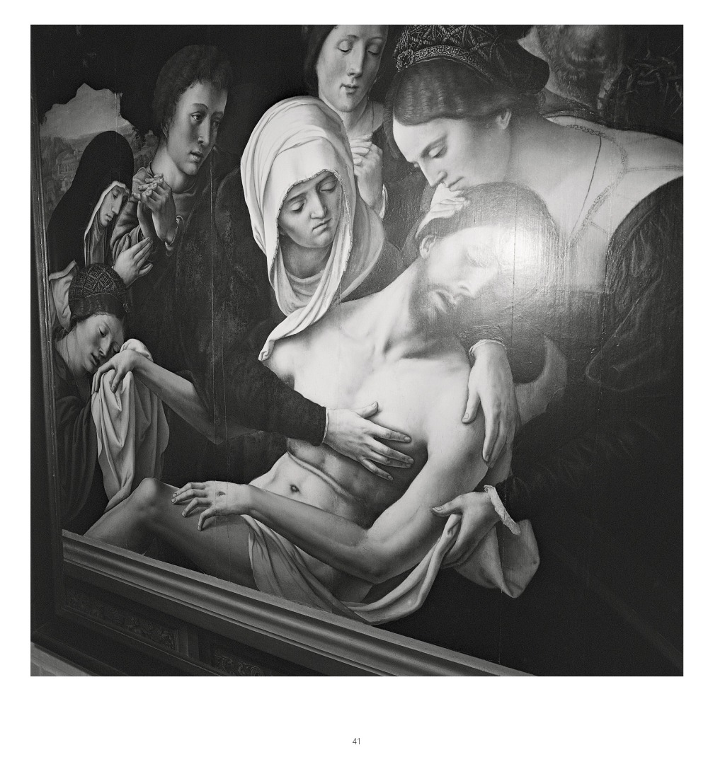 Musée Louvain p.9641