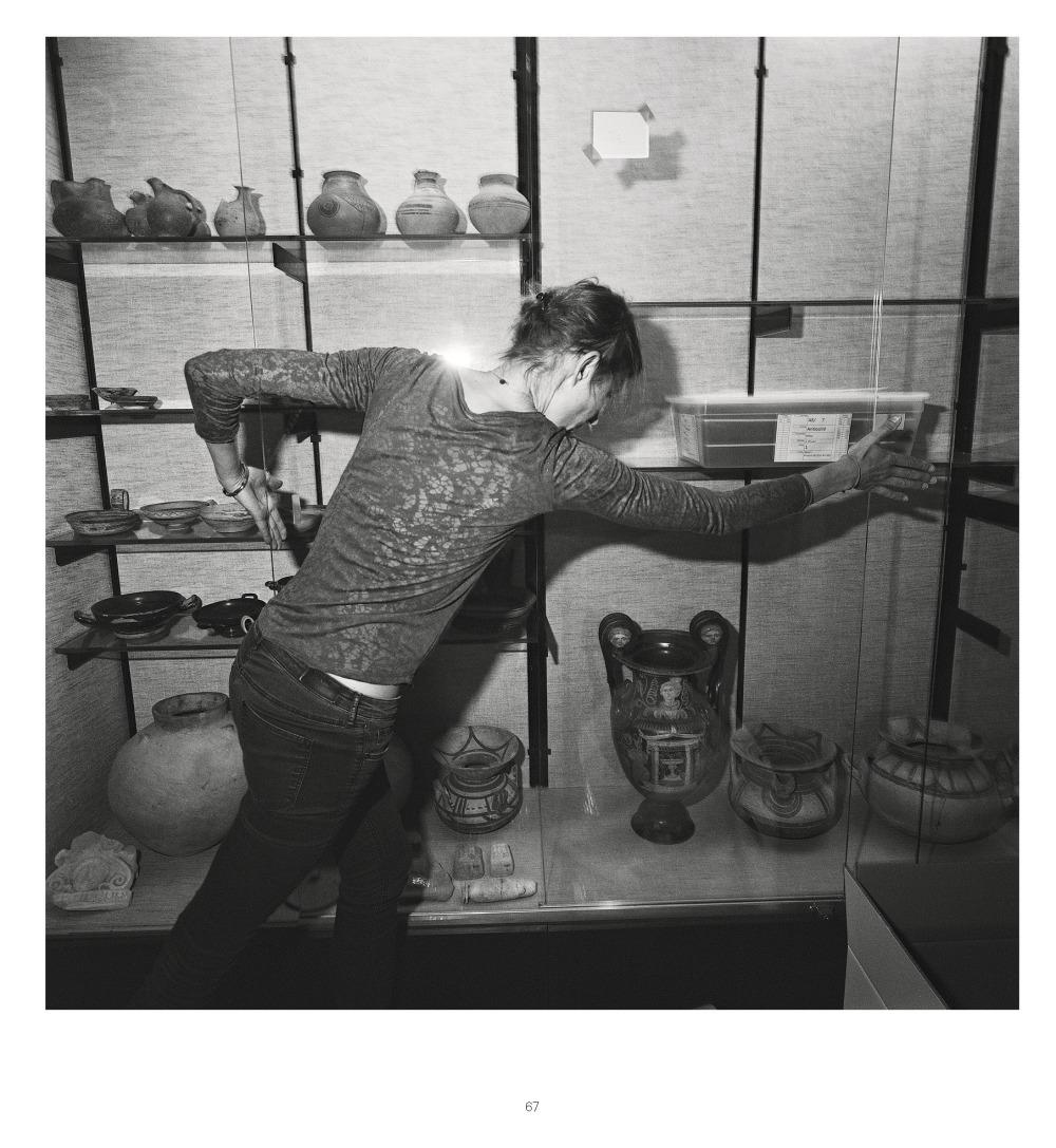 Musée Louvain p.9667