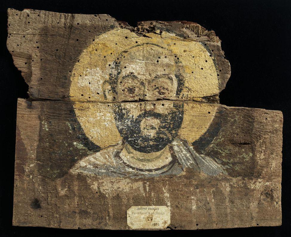 1060498-portrait-d-un-moine-copte