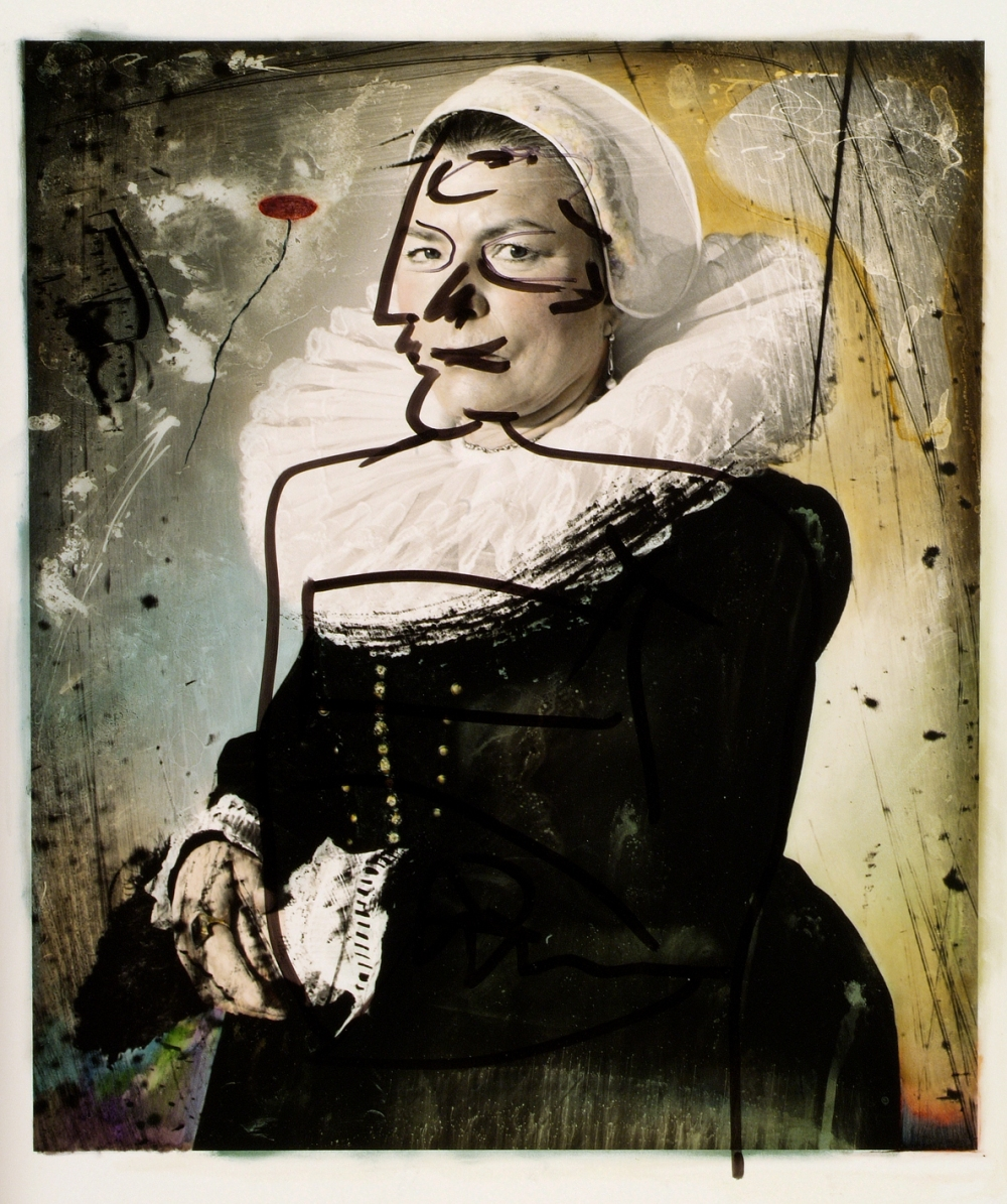 Witkin-Eternity Past, Berlin