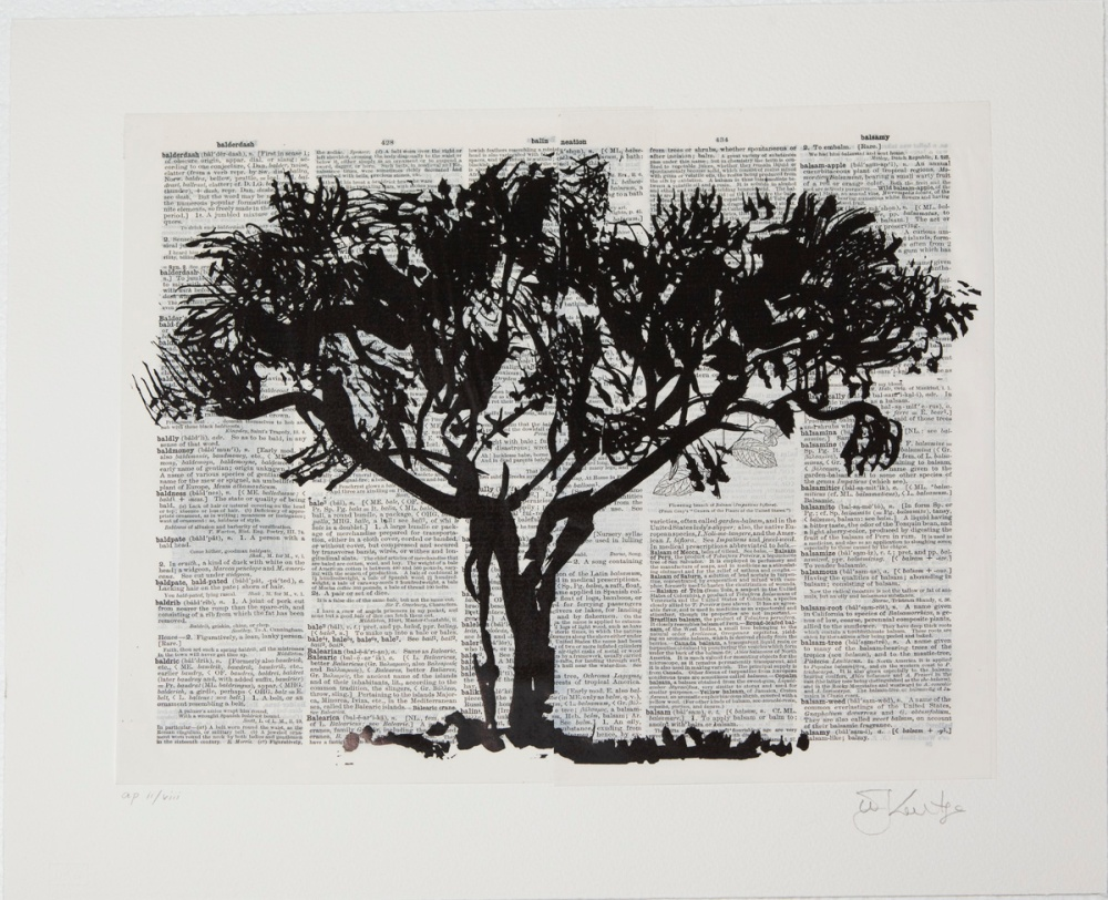 William-Kentridge_Black-Monkey-Thorn