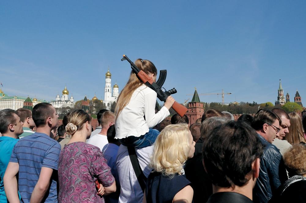 Le vie russe - entre sibérie et aujourd'hui