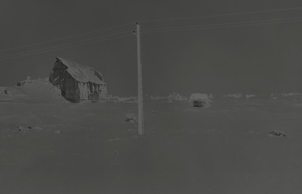 Alexandre Arminjon - près de Shahdad (2), Iran, 2017