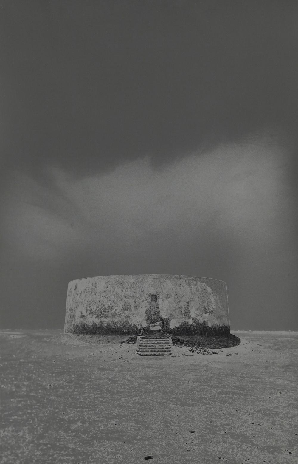 Alexandre Arminjon - Tour du Silence, Iran, 2017