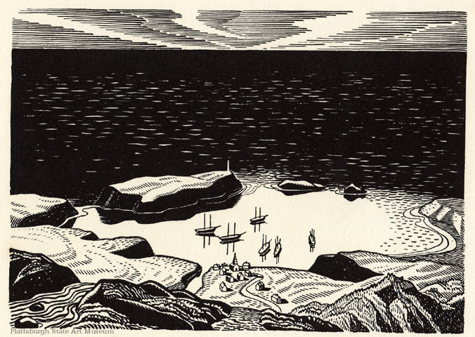 rockwell-kent-illustration-for-melvilles-moby-dick