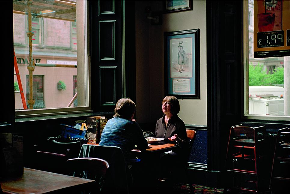 GLAY. Glasgow2009pub web