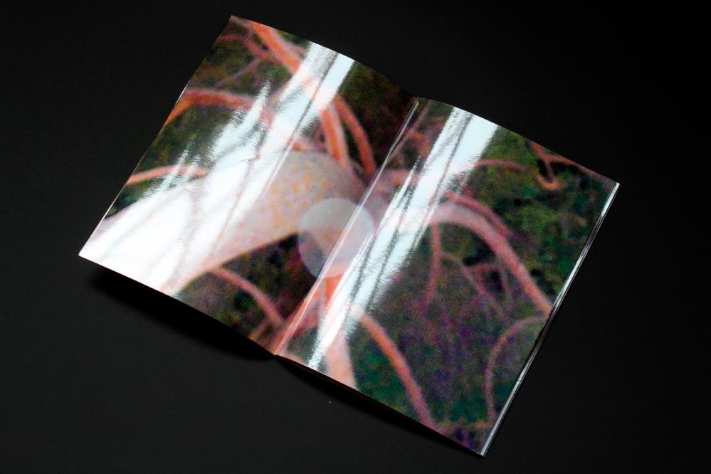 Nuit blanche, Émilie Traverse, éditions Païen, 2018