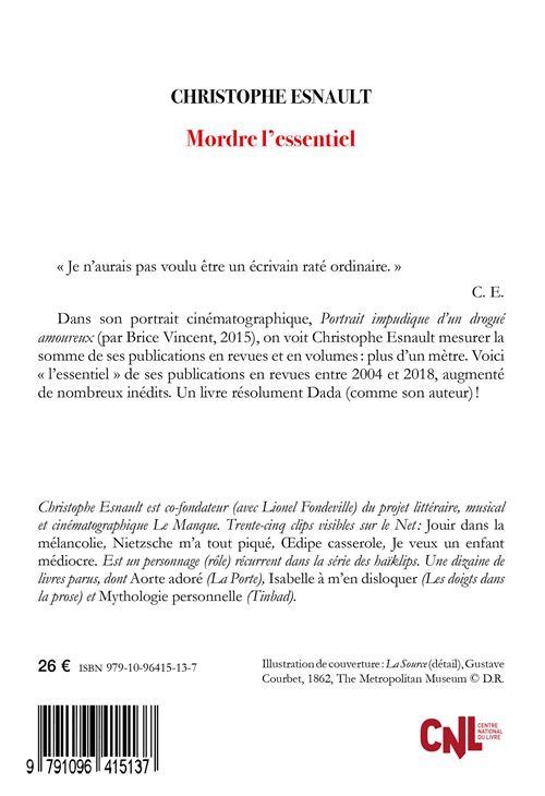 Mordre-l-eentiel