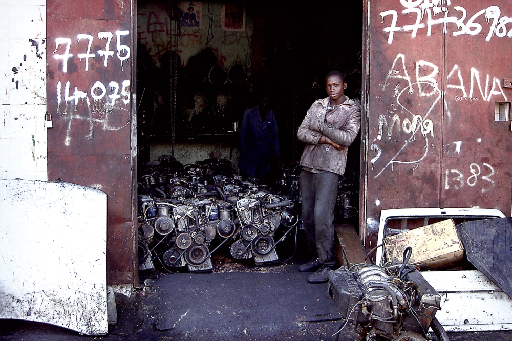 150.Dakar-Senegal