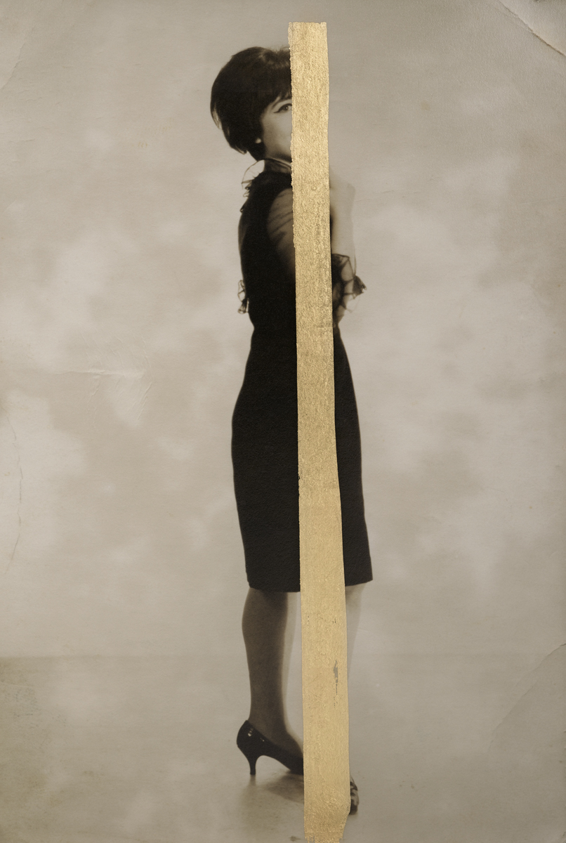 05- jeune fille posant- carolle benitah