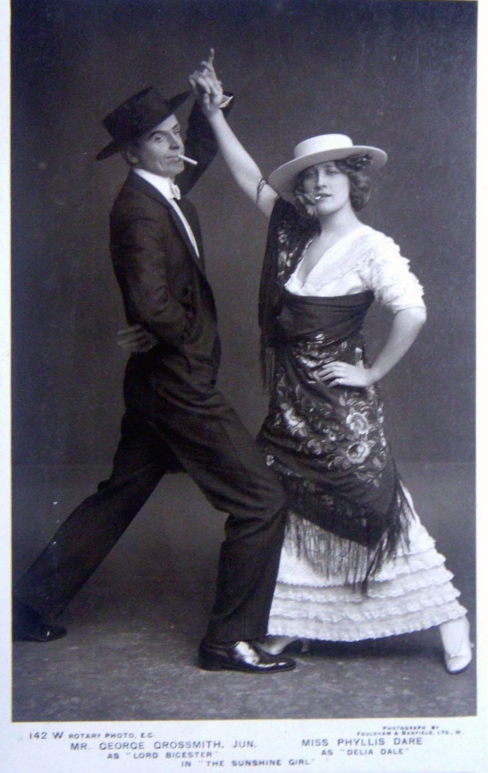 1912-Grossmith-Dare