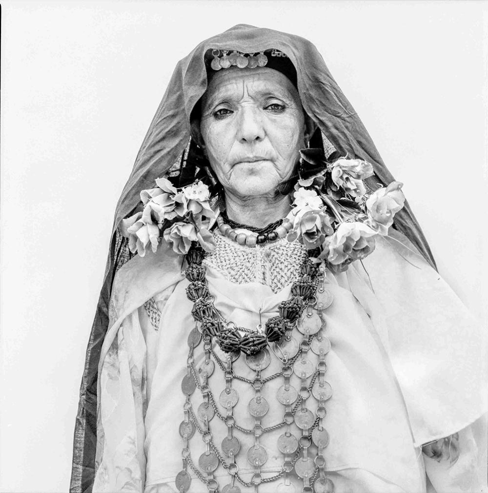 ©Daoud Aoulad-Syad, Ethnofolk, 2001, Maroc (17cm)bd