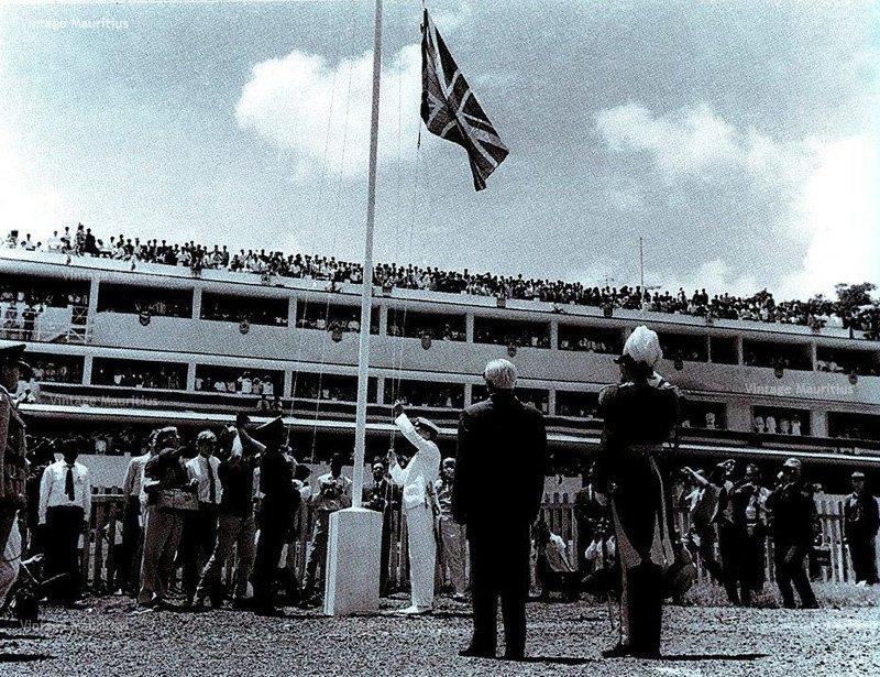 Vintage-Mauritius