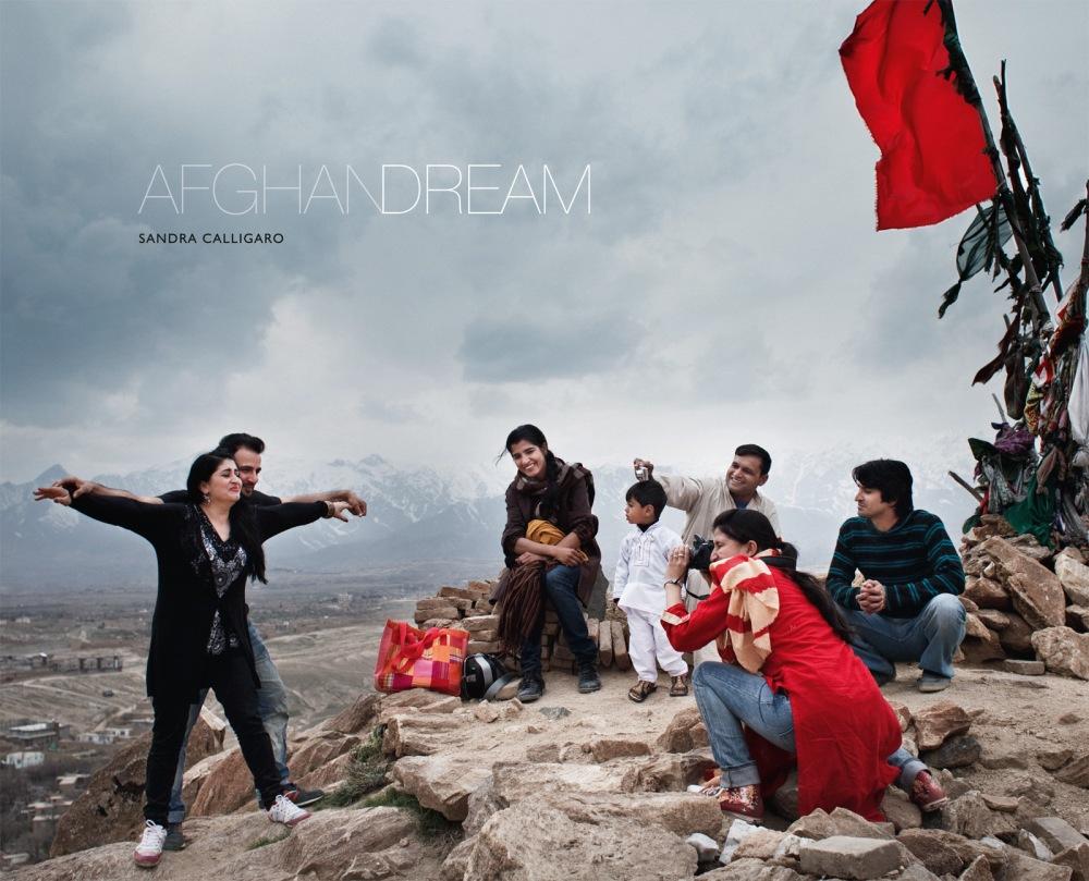 Afghan Dream Couv Éxé.indd