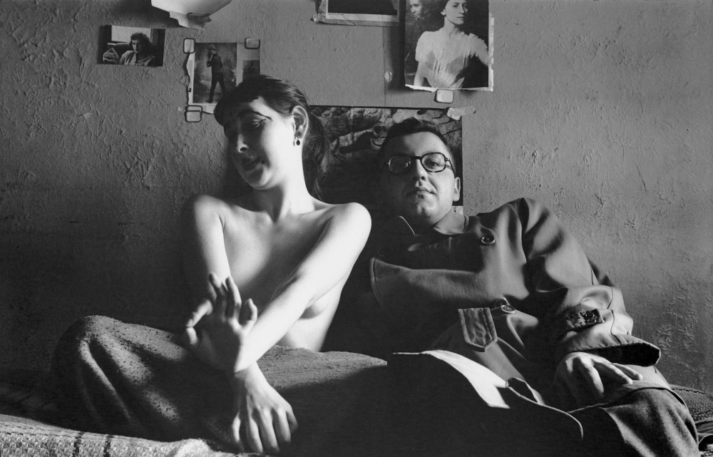 in-my-room-saul-leiter2