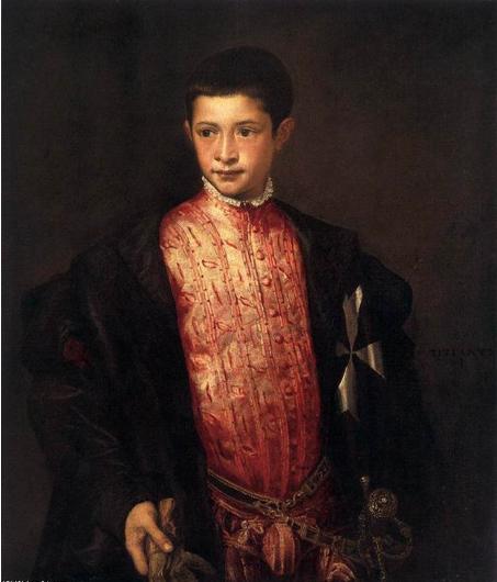 titien-portrait-de-ranuccio-farnese