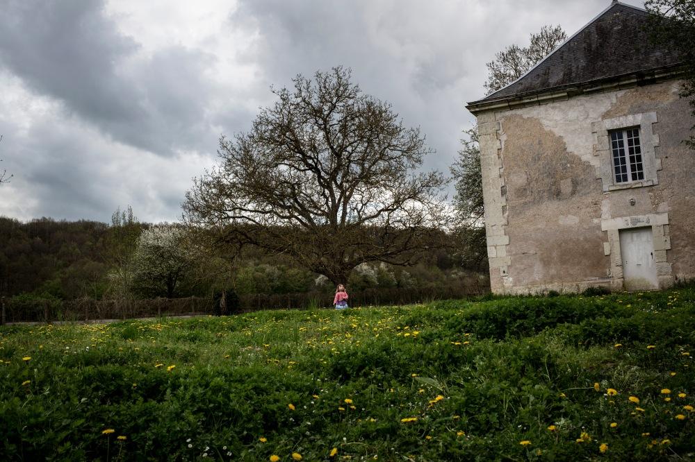 Moulin de la Fontaine.